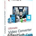 AnyMP4 Video Converter Ultimate 7.2.38 With Crack Free Download