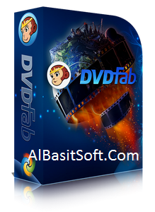 DVDFab 10.2.1.7 Full Version With Crack Free Download(AlBasitSoft.Com)