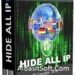Hide ALL IP 2018.10.17.181017 With Crack Free Download
