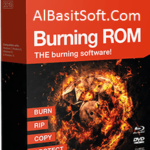 Nero Burning ROM 2019 v20.0.2005 With Crack Free Download