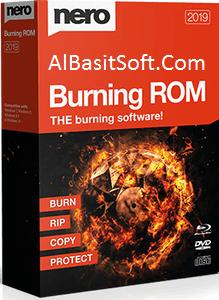 Nero Burning ROM 2019 v20.0.2005 With Crack Free Download(AlBasitSoft.Com)