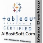 Tableau Desktop Professional Edition 2018.2.3 With Crack Free Download