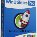 WinUtilities Professional 15.4 With License Keys Free Download