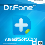Wondershare Dr.Fone Toolkit for Android & iOS 9.2.0 With Crack Free Download