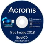 Acronis True Image 2019 Build 14610 Bootable ISO Free Download
