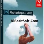 Adobe Photoshop CC 2019 v20 With Crack Free Download(AlBasitSoft.Com)