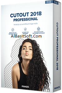 Franzis CutOut Professional 8.0.0.1 Full Cracked Free Download(AlBasitSoft.Com)