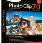 InPixio Photo Clip Professional 7.6.0 Serial Keys [Latest] Free Download