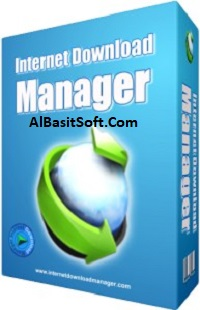 Internet Download Manager (IDM) 6.32 Build 1 With Crack Free Download(AlBasitSoft.Com)