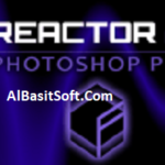 Mediachance Reactor Player 1.2 for Adobe Photoshop Free Download