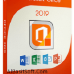Microsoft Office Professional Plus VL 2019 1809 (Build 10827.20181) + Activator (x86/x64) Free Download