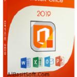Microsoft Office Professional Plus VL 2019 1809 (Build 10827.20181) + Activator (x86/x64) Free Download