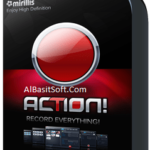 Mirillis Action! 3.1.3 With Serial Key Is Here Free Download