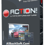 Mirillis Action 3.7.0 With Crack Free Download