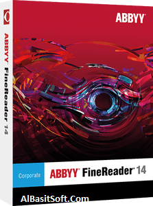 ABBYY FineReader 14.0.107.212 Corporate With Crack Free Download(AlBasitSoft.Com)