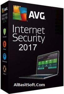 AVG Internet Security v17.7.3032 License Keys (x86x64) Free Download(AlBasitSoft.Com)