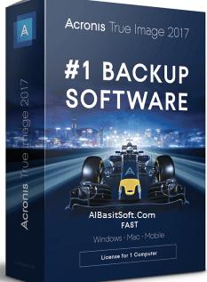 Acronis True Image 2019 Build 14610 With Crack Free Download(AlBasitSoft.Com)