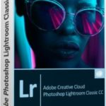 Adobe Photoshop Lightroom Classic CC 2018 7.4.0.10 With Crack Free Download