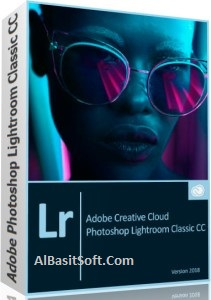 Adobe Photoshop Lightroom Classic CC 2018 7.4.0.10 With Crack Free Download(AlBasitSoft.Com)