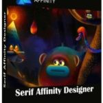 Affinity Designer 1.6.5.112 With Serial Key (x64) Free Download