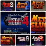 All Metal Slug 1To 6 PC Games Free Download PC Collection Free Download