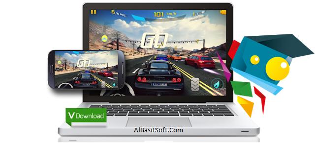AndY OS Android Emulator v0.46.2.25 (x86) Final Fee Download(AlBasitSoft.Com)
