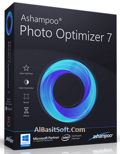 Ashampoo Photo Optimizer 7.0.0.40 With Crack Free Download(AlBasitsoft.com)