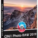 ON1 Photo RAW 2019.1 13.1.0.6264 (x64) With Serial Keys Free Download