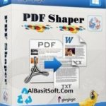 PDF Shaper Professional 8.9 With Crack Free Download