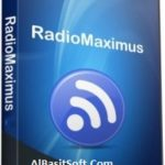 RadioMaximus Pro 2.23.8 With Crack Free Download(AlBasitSoft