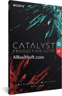 Sony Catalyst Production Suite 2017.3 Crack Is Here Free DownloadAlBasitSoft.Com