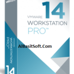 VMware Workstation Pro 14.1.5 Build 10950780 (x64) With License Keys Free Download