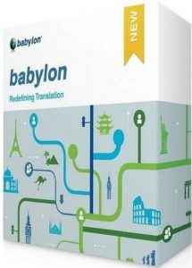 Babylon Pro NG 11.0.1 Full Crack License Key Free Download(AlBasitSoft.Com)