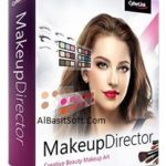 CyberLink MakeupDirector Deluxe 2.0.1827.62005 Full Cracked Free Download