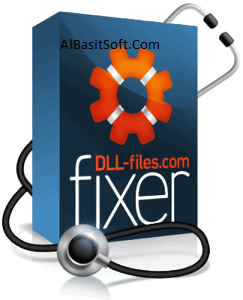DLL-Files Fixer 3.3.91.3080 With Serial Keys Is Here Free Download(AlBasitSoft.Com)