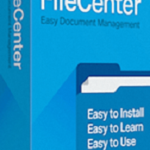 FileCenter Professional Plus 10.2.0.33 With Serial Key Free Download