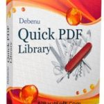 Foxit Quick PDF Library 16.12 With License Key Free Download