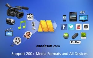 MovieMator Video Editor Pro 2.5.2 Full Cracked Free Download(AlBasitSoft.Com)