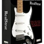 MusicLab RealStrat 5.0.0.7420 With License Key Free Download