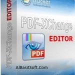 PDF-XChange Editor Plus 7.0.328.1 With Crack Free Download(AlBasitSoft.Com)