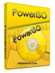 PowerISO 7.1 With Registration Keys (x86/x64) Free Download(AlBasitSoft.Com)