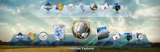 Winstep Nexus Ultimate 18.12.1135 With Crack Free Download(AlBasitSoft.Com)