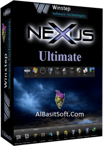 Winstep Nexus Ultimate 18.12.1135 With Crack Free Download(AlBasitSoft.Com)