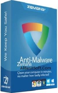 Zemana AntiMalware Premium 2.73.2.2 License Key Free DownloadAlBasitSoft.Com 1