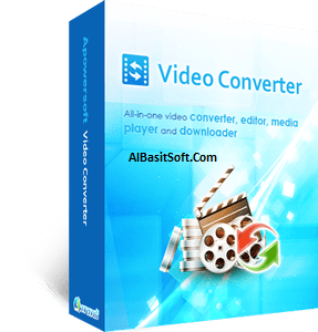 Apowersoft Video Converter Studio 4.8.1 With Serial Keys Free Download(AlBasitSoft.Com)