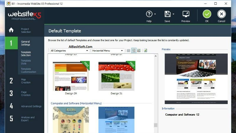 Incomedia WebSite X5 Professional 14.0.4.3 Keygen Is Here Free Download(AlBAsitSoft.Com)