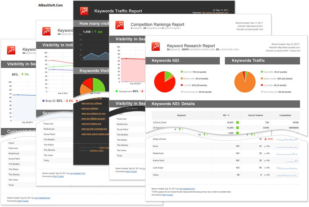 Rank Tracker Enterprise 8.26.5 With Crack Free Download(AlBAsitSoft.Com)