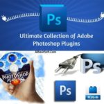 Ultimate Adobe Photoshop Plug-ins Bundle 2019 Free Download