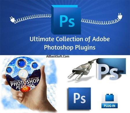 Ultimate Adobe Photoshop Plug-ins Bundle 2019 Free Download(AlBasitSoft.Com)