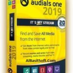 Audials One Platinum 2019.0.10500.0 With License Key Free Download(AlBasitSoft.Com)